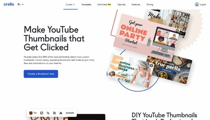 Best Free YouTube Thumbnail Makers Online